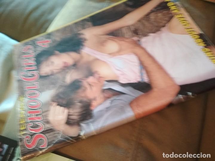 Revistas: Teenage schoolgirls nr 4 - Foto 7 - 266942339