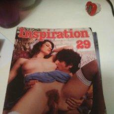 Revistas: INSPIRATION 29. Lote 269496273