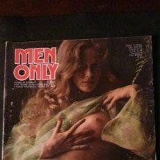 Revistas: MEN ONLY 41/1. Lote 270883368