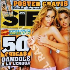 Revistas: ANTIGUA REVISTA PARA ADULTOS SIETE - Nº 87 - AÑO 2006. Lote 274254673