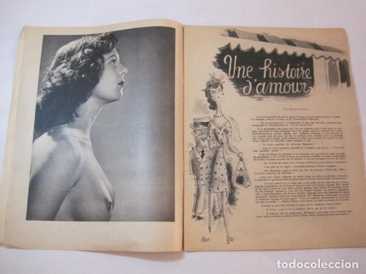 Revistas: PAN-NUMERO 13-REVISTA EROTICA ANTIGUA CON DESNUDOS-VER FOTOS-(V-22.857) - Foto 3 - 275585063