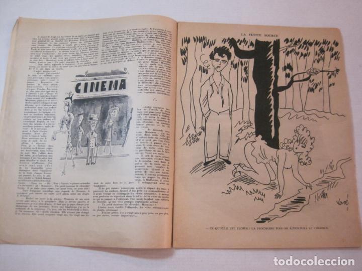 Revistas: PAN-NUMERO 13-REVISTA EROTICA ANTIGUA CON DESNUDOS-VER FOTOS-(V-22.857) - Foto 4 - 275585063