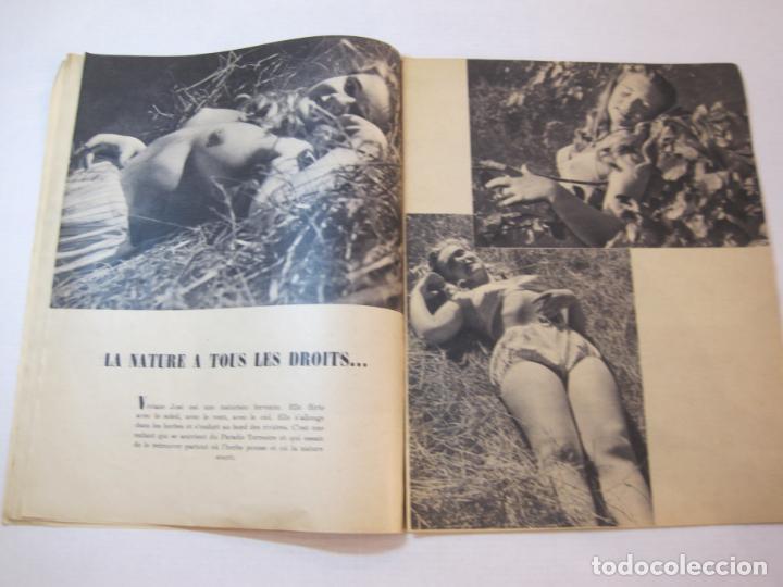 Revistas: PAN-NUMERO 13-REVISTA EROTICA ANTIGUA CON DESNUDOS-VER FOTOS-(V-22.857) - Foto 6 - 275585063