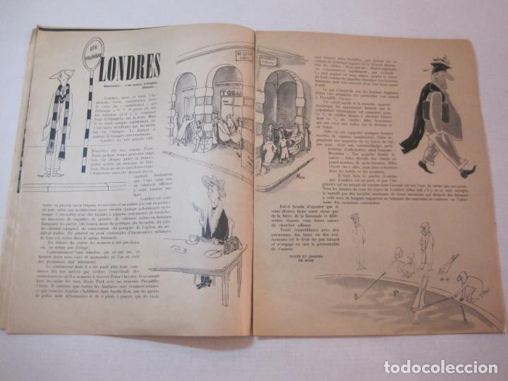 Revistas: PAN-NUMERO 13-REVISTA EROTICA ANTIGUA CON DESNUDOS-VER FOTOS-(V-22.857) - Foto 7 - 275585063
