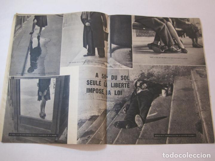 Revistas: PAN-NUMERO 13-REVISTA EROTICA ANTIGUA CON DESNUDOS-VER FOTOS-(V-22.857) - Foto 8 - 275585063