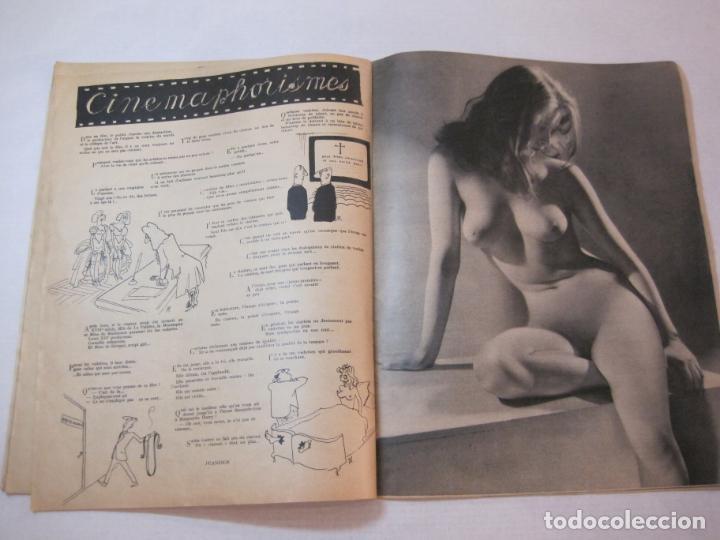 Revistas: PAN-NUMERO 13-REVISTA EROTICA ANTIGUA CON DESNUDOS-VER FOTOS-(V-22.857) - Foto 10 - 275585063