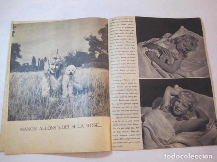 Revistas: PAN-NUMERO 13-REVISTA EROTICA ANTIGUA CON DESNUDOS-VER FOTOS-(V-22.857) - Foto 11 - 275585063