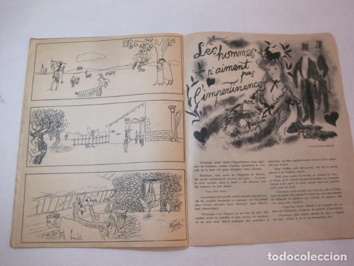 Revistas: PAN-NUMERO 13-REVISTA EROTICA ANTIGUA CON DESNUDOS-VER FOTOS-(V-22.857) - Foto 12 - 275585063