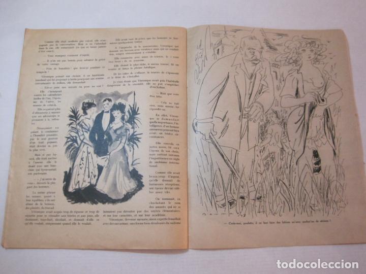 Revistas: PAN-NUMERO 13-REVISTA EROTICA ANTIGUA CON DESNUDOS-VER FOTOS-(V-22.857) - Foto 13 - 275585063