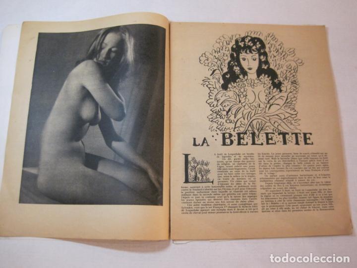 Revistas: PAN-NUMERO 10-REVISTA EROTICA ANTIGUA CON DESNUDOS-VER FOTOS-(V-22.859) - Foto 5 - 275586448