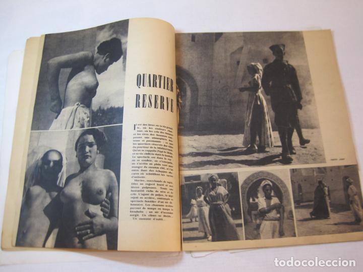 Revistas: PAN-NUMERO 10-REVISTA EROTICA ANTIGUA CON DESNUDOS-VER FOTOS-(V-22.859) - Foto 7 - 275586448