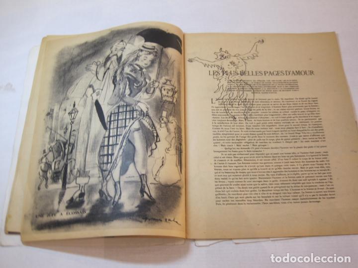 Revistas: PAN-NUMERO 10-REVISTA EROTICA ANTIGUA CON DESNUDOS-VER FOTOS-(V-22.859) - Foto 9 - 275586448