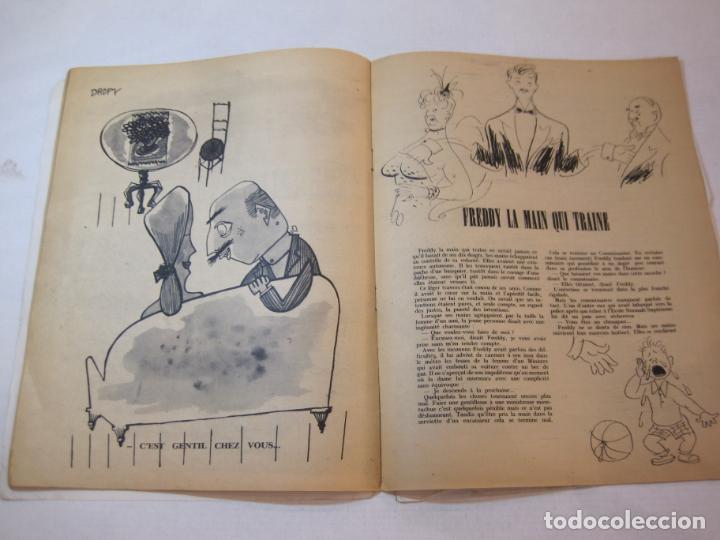 Revistas: PAN-NUMERO 10-REVISTA EROTICA ANTIGUA CON DESNUDOS-VER FOTOS-(V-22.859) - Foto 10 - 275586448