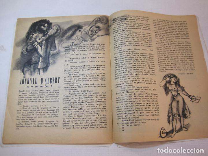 Revistas: PAN-NUMERO 10-REVISTA EROTICA ANTIGUA CON DESNUDOS-VER FOTOS-(V-22.859) - Foto 11 - 275586448
