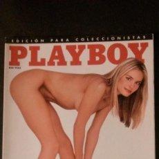Revistas: PLAYBOY-EDICIÓN PARA COLECCIONISTAS Nº 60-EL ARTE DEL DESNUDO. Lote 276631188