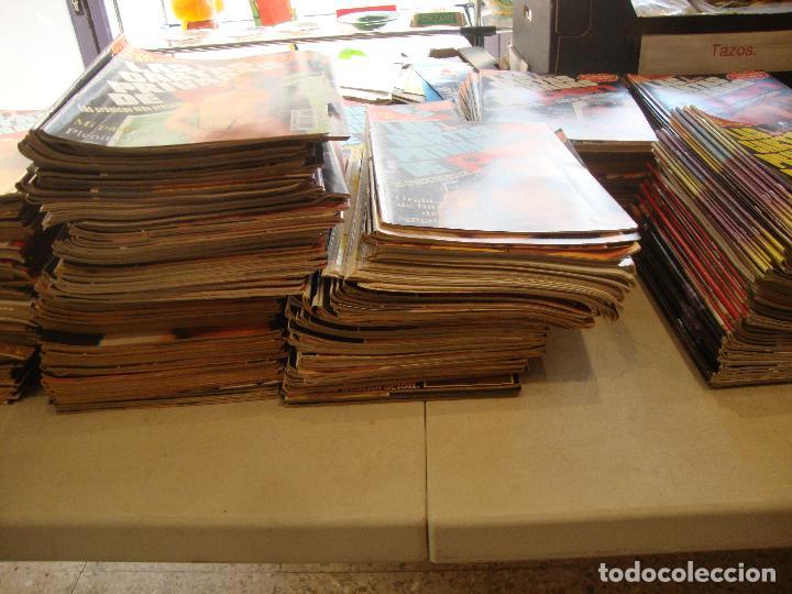 Revistas: LOTE DE 780 REVISTAS LAS CARTAS PRIVADAS DE PEN TODAS LAS EPOCAS TODAS DIFERENTES - Foto 2 - 276782128