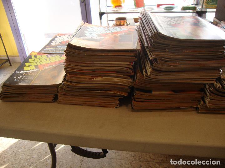 Revistas: LOTE DE 780 REVISTAS LAS CARTAS PRIVADAS DE PEN TODAS LAS EPOCAS TODAS DIFERENTES - Foto 3 - 276782128