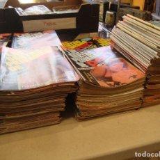 Revistas: LOTE DE 780 REVISTAS LAS CARTAS PRIVADAS DE PEN TODAS LAS EPOCAS TODAS DIFERENTES. Lote 276782128
