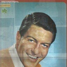 Revistas: POSTER DIEZ MINUTOS DICK VAN DYKE. Lote 277529043
