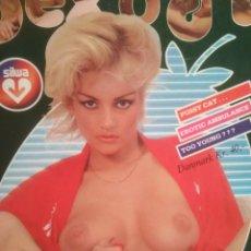 Revistas: SEX O M 62. Lote 278293428