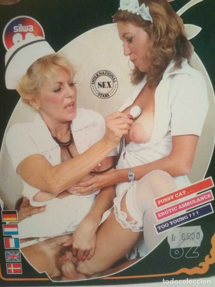 Revistas: Sex o m 62 - Foto 2 - 278293428
