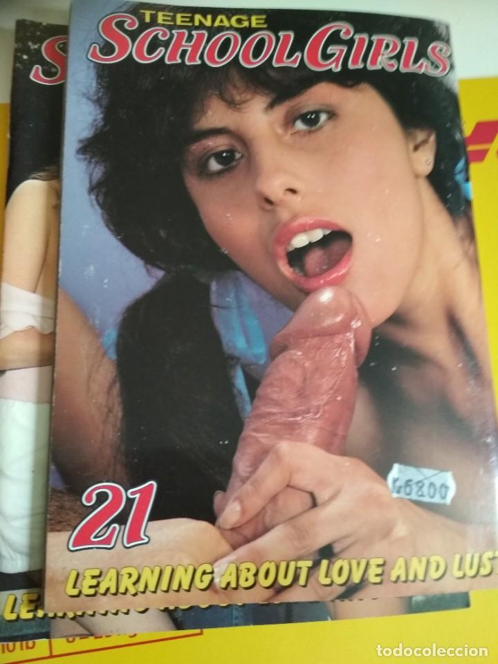 Revistas: Teenage schoolgirls 21 - Foto 2 - 283021358