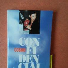 Revistas: COSMO CONFIDENCIAL. COMOPOLITAN.. Lote 294174468