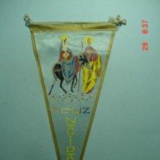 Banderines de colección: 6245 BANDERIN NAVIDAD AÑOS 1950/60 - MAS DE ESTE TIPO EN MI TIENDA TC. Lote 7978167
