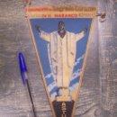 Banderines de colección: MONUMENTO AL SAGRADO CORAZON EN EL NARANCO ASTURIAS. Lote 13016339