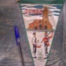 Banderines de colección: OVIEDO BANDERIN. Lote 13016736