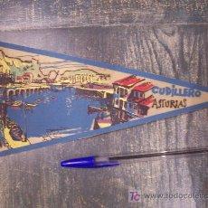 Banderines de colección: CUDILLERO ASTURIAS. Lote 13017418