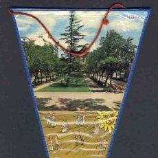 Banderines de colección: BANDERIN DE TUDELA (NAVARRA). Lote 12474037