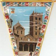Banderines de colección: BANDERIN - DE RIPOLL . Lote 22475847