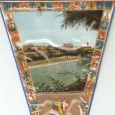 Banderines de colección: BANDERIN - CALDAS DE MONTBUY. Lote 22439198