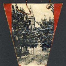 Banderines de colección: BANDERIN DE TEIA. Lote 18406354