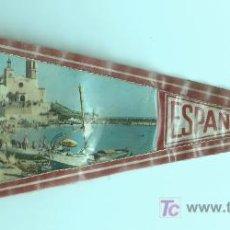 Banderines de colección: BANDERIN DE SITGES . Lote 23624919