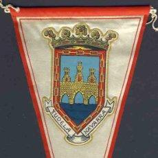 Fanions de collection: BANDERIN DE TUDELA. Lote 27143907