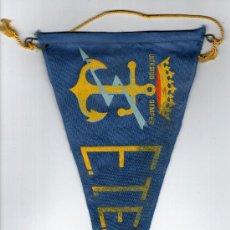 Banderines de colección: BANTERIN ULTERIUS EMPER E.T.E.A. Lote 27454642