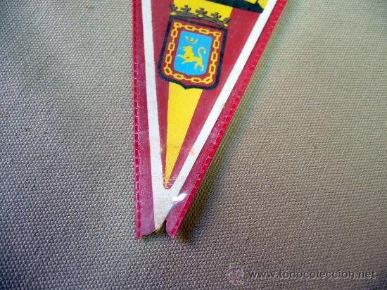 Banderines de colección: BANDERIN, 7 JULIO, SAN FERMIN, PAMPLONA, MEDIDAS: 26 X 15 CM - Foto 2 - 28862609
