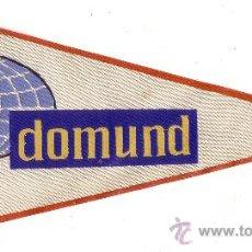 Banderines de colección: BANDERIN DEL DIA DEL DOMUND. Lote 30514248