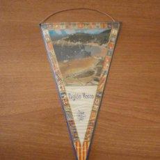 Banderines de colección: BANDERIN REGION VASCA . Lote 31578637