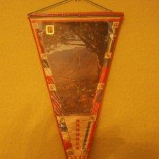 Banderines de colección: BANDERIN ANDORRA. Lote 40840011