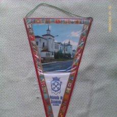 Banderines de colección: BANDERÍN DE PEÑARANDA DE BRACAMONTE. SALAMANCA. CASTILLA Y LEÓN. ESPAÑA. Lote 40912782