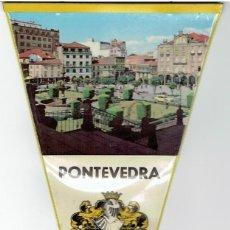 Banderines de colección: BANDERIN - PONTEVEDRA . Lote 42640285