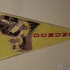 Banderines de colección: BANDERIN DOMUND, DIA DE LAS MISIONES.. Lote 46404401
