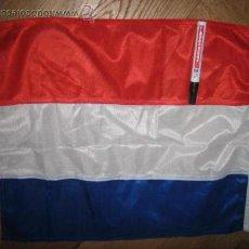Banderines de colección: BANDERA HOLANDESA. Lote 26397533