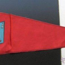 Banderines de colección: BANDERÍN POR IDENTIFICAR.TAMAÑO: 47 X 17 CTS.. Lote 48863053