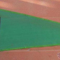 Banderines de colección: BANDERÍN POR IDENTIFICAR.TAMAÑO: 47 X 17 CTS.. Lote 48863087