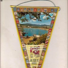 Fanions de collection: BANDERIN SANT FELIU GUIXOLS . Lote 49367808