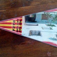 Banderines de colección: ROC SAN CAYETANO-BARA. Lote 49923969